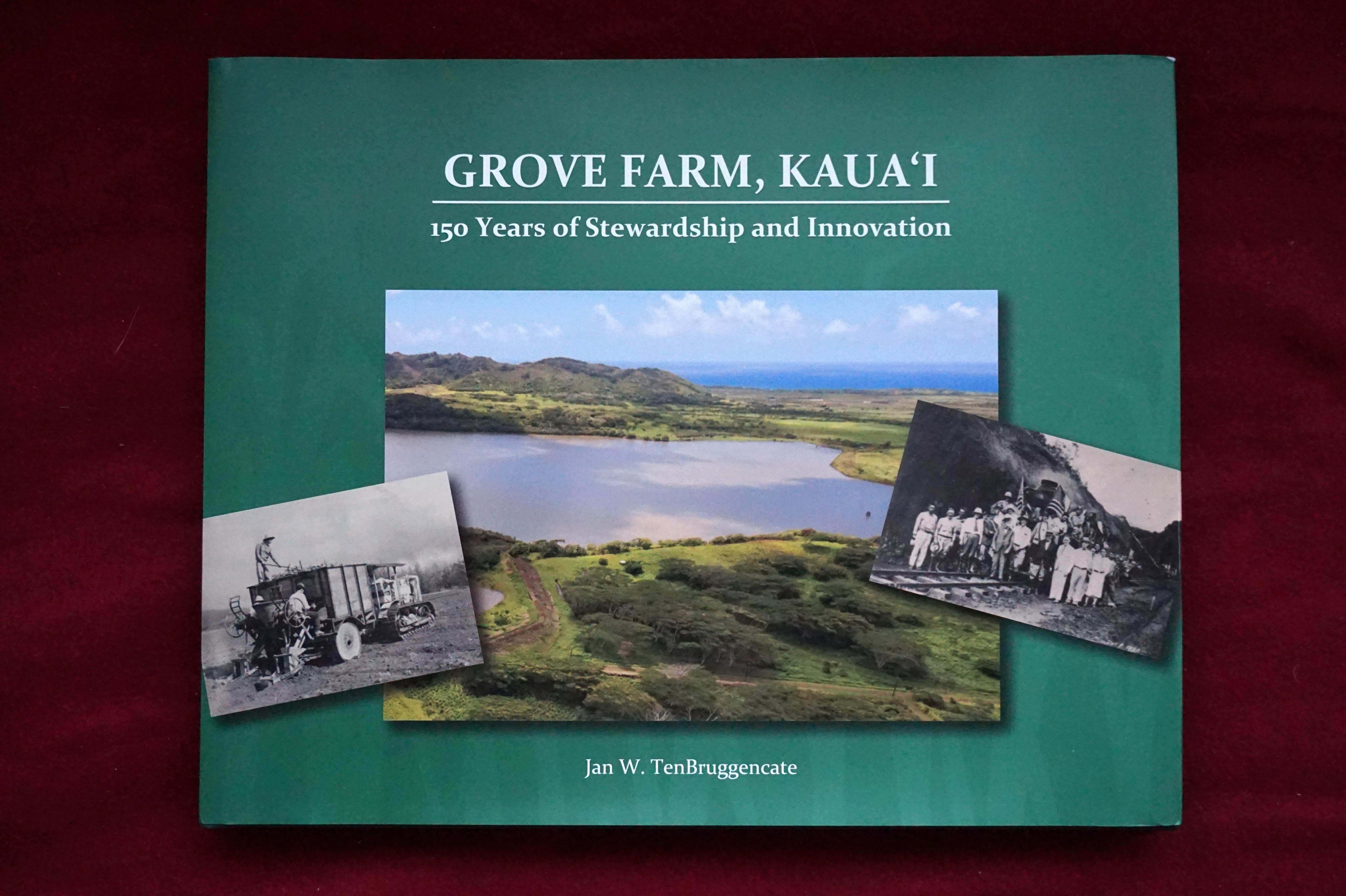 grove-farm-150th-anniversary